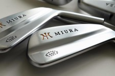 MIURA MB001 Irons