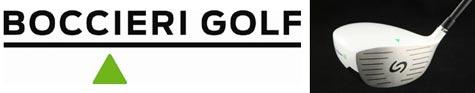 Bocciere Golf White Driver