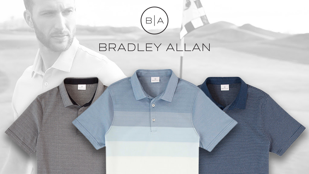 BRADLEY ALLAN Launches its Spring Capsule Collection