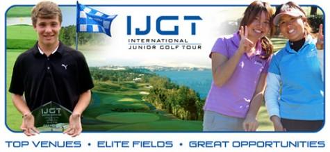 International Junior Golf Tour