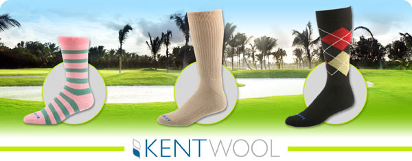 Kentwool Announces Sponsorship of Inaugural World Caddie Matches