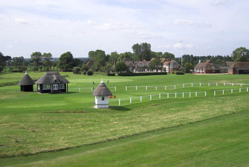 Royal St Georges
