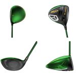 Cobra Golf Limited Edition Green Biocell Driver