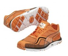Puma Faas Lite Mesh Golf Shoes