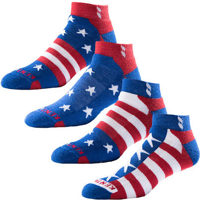 New Kentwool USA Golf Sock Collection