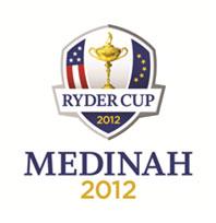 Ryder Cup Medinah 2012
