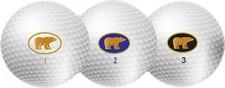 Jack Nicklaus Golf Balls